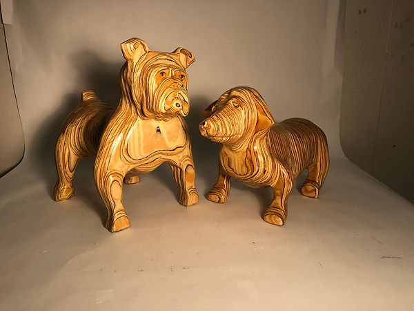Plywood Pets