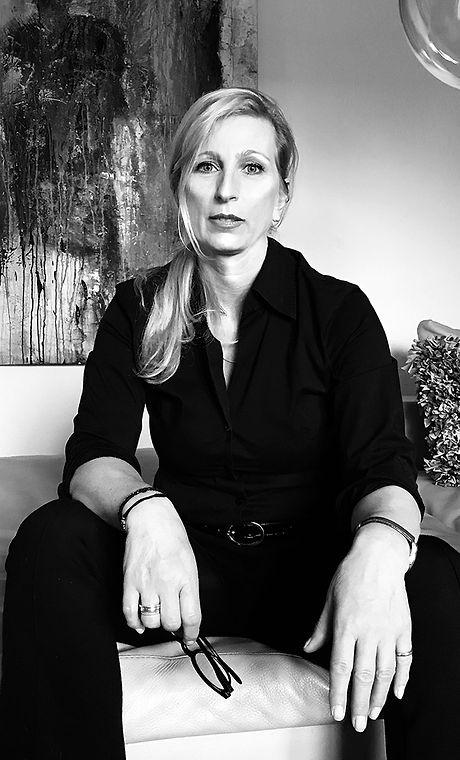Maren Bosbach Portrait