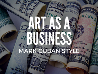 7 Crippling Behaviors Billionaire Mark Cuban Would Never Do As An Artist