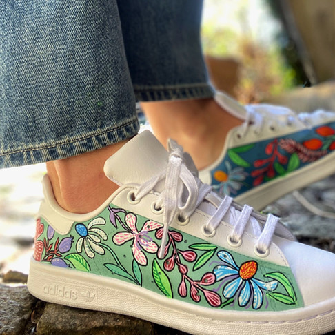 Blomsterdröm
