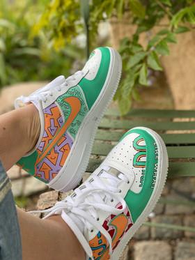 Custom sneakers - like what you do profil 2