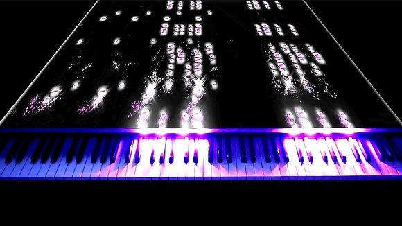 Epic Prelude in C Sharp Minor - Performance MIDI