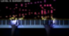 5th Level of Despacito - Performance MIDI