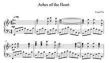 Ashes of the Heart