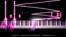 A Mother's Love | Memories of a Childhood - Learning MIDI