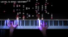 5th Level of Moonlight Sonata - Performance MIDI