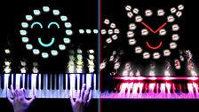 5 Dark Nursery Rhymes - Performance MIDI Bundle