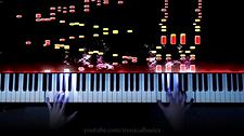 5th Level of Fur Elise - Performance MIDI