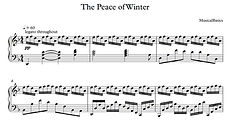 The Peace of Winter