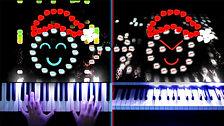 5 Insane Christmas Songs - Performance MIDI Bundle