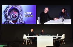 Mike Horn en convention