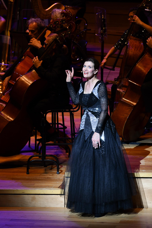 Kate Combault, soprano.
