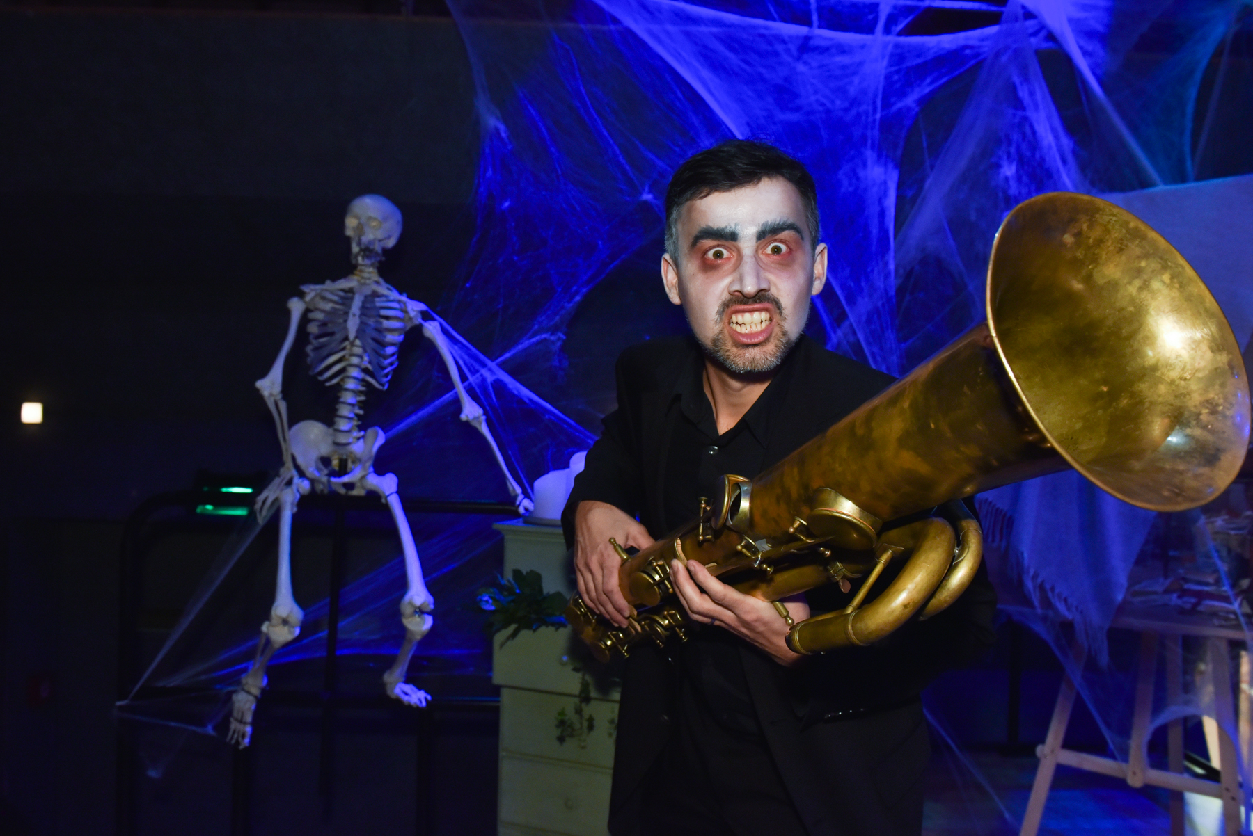 """Orchestre """"Les siècles"""""""