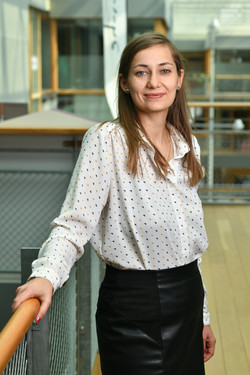 Aurélie Bourrat, System X