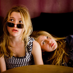 Elise et Lucie, Albi.