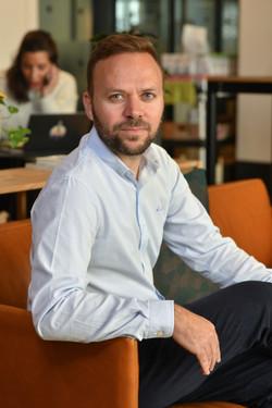 Julien André, Mon avocat.fr
