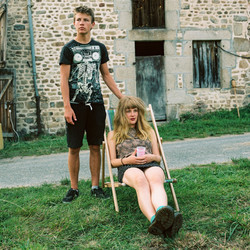 Martin et Lucie.