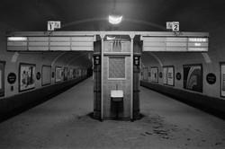 Berlin Est 1986