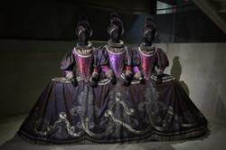 Costumes Arts Florissants