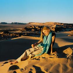 Elise, Algérie.
