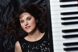 Blandine Waldmann, pianiste