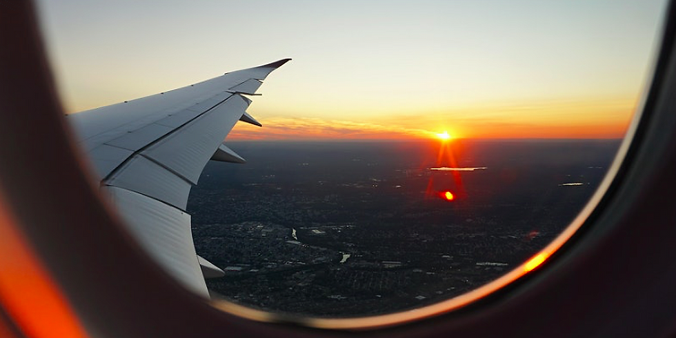 Getting the Airline Industry to Net Zero