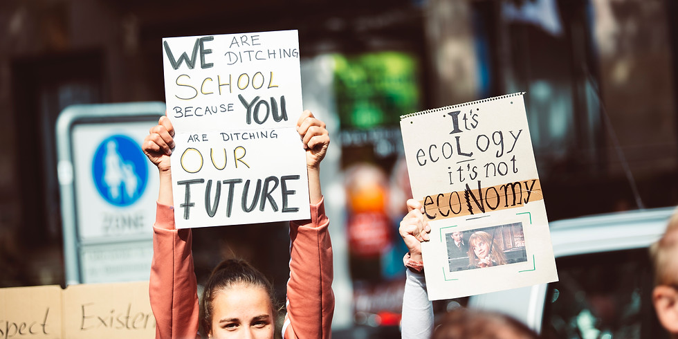 How to Improve Climate Education for 14-18 Year Old's