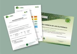 Certificação para empresas