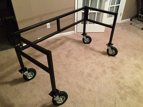 Percussion Rack Cart