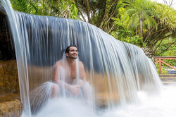 Tabacon Hot Springs 2
