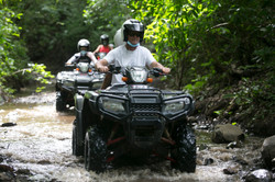 ATV and Buggy adventures 1