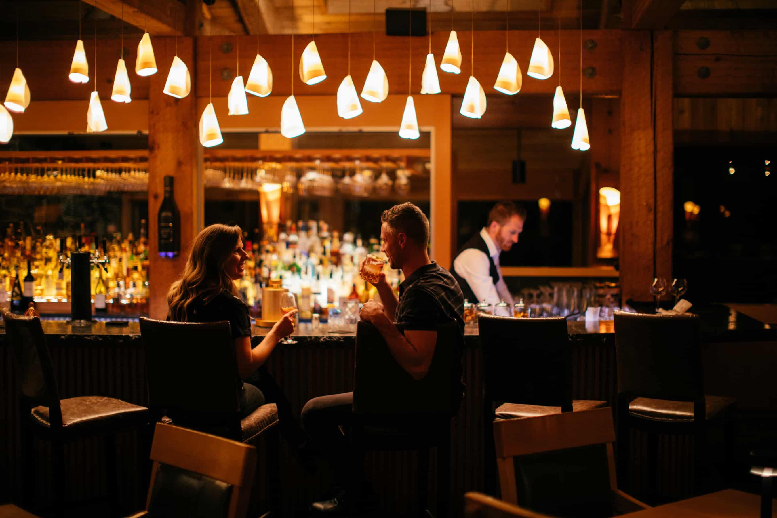 Cocktail Conversations - Jeremy Koreski