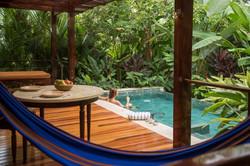 Nayara private pool
