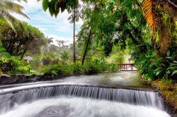 Tabacon Hot Springs 1