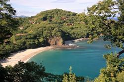 Peninsula Papagayo