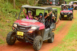 ATV and Buggy adventures 2