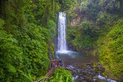 Waterfall 1 - La Paz