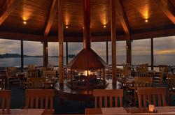 The Pointe Restaurant Dusk Christopher P