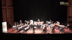 Concerto Fuoco - Mvt 2