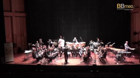 Concerto Fuoco - Mvt 1