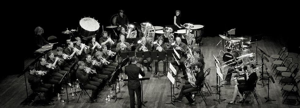 Brass Band Méditerranée