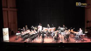 Concerto Fuoco - Mvt 3