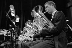 Un Concert presque parfait - Baryton et Euphonium