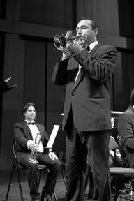 Un Concert presque parfait - Cornet Solo