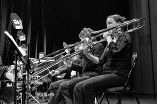 Un Concert presque parfait - Trombone