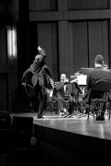 Un Concert presque parfait - Le Chef