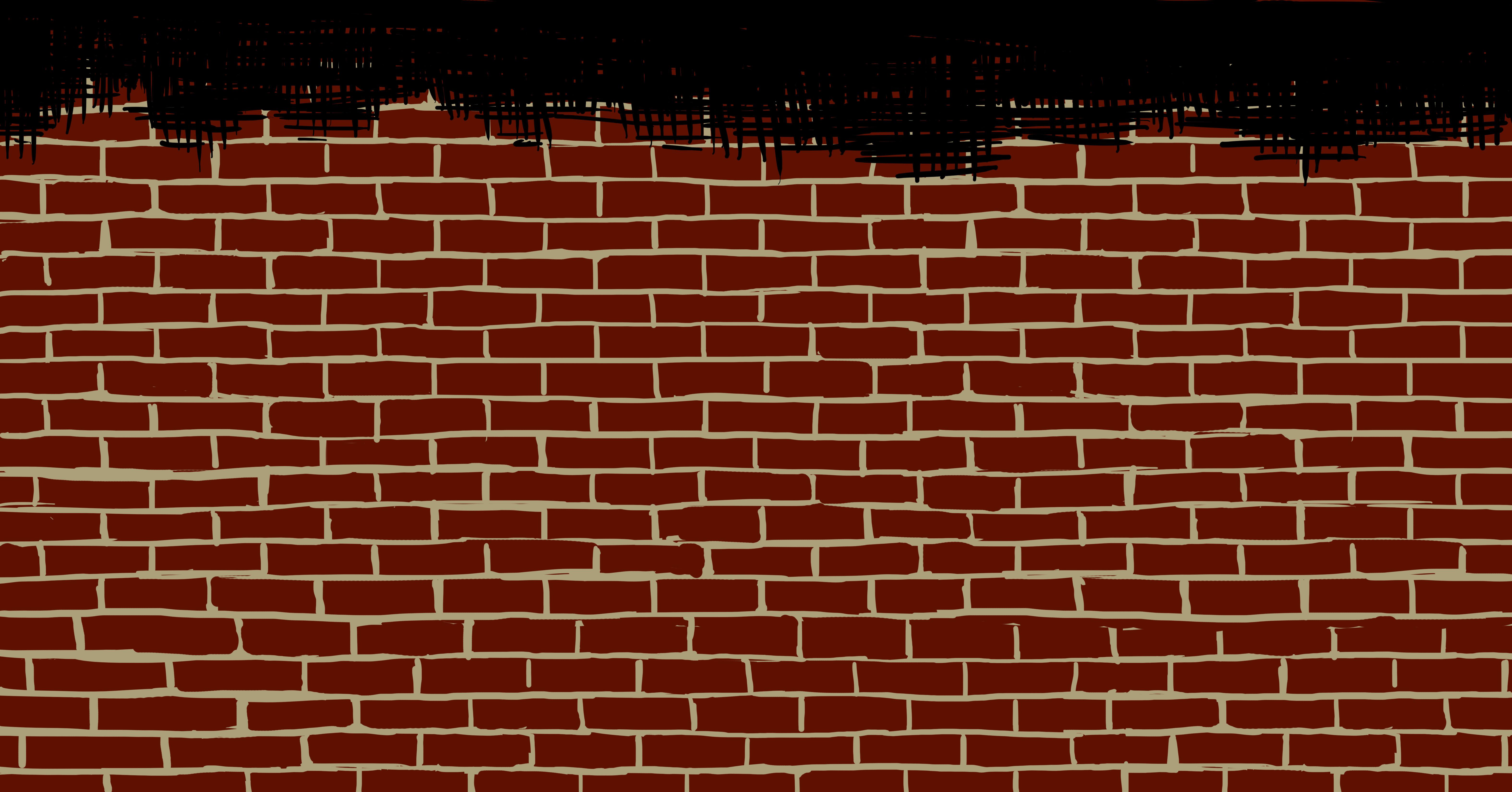 Standard Brick Wall