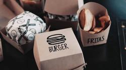 embalagens personalizadas para alimentos