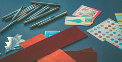 projetos pedagógicos em diversos materiais