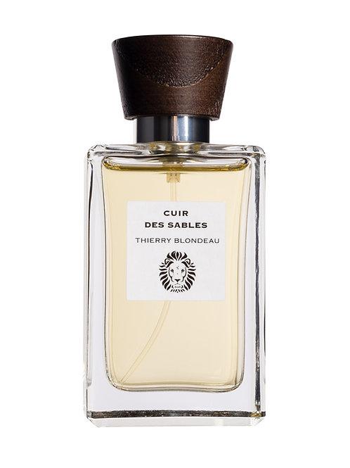 Cuir des Sables - Eau de Parfum 50ml